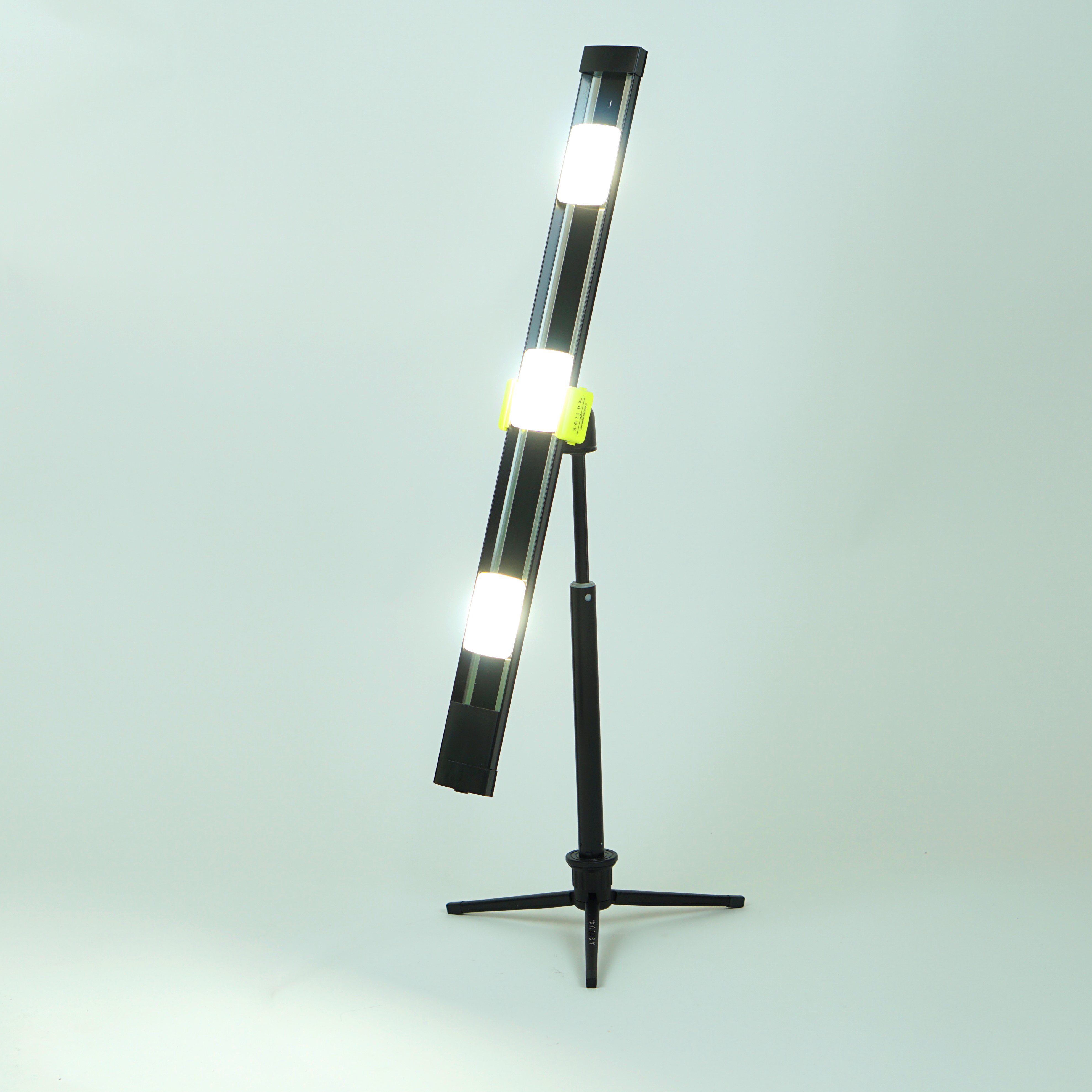 Grow Light Stand Led: 2700 Lumen Portable LED Work Light With Mini